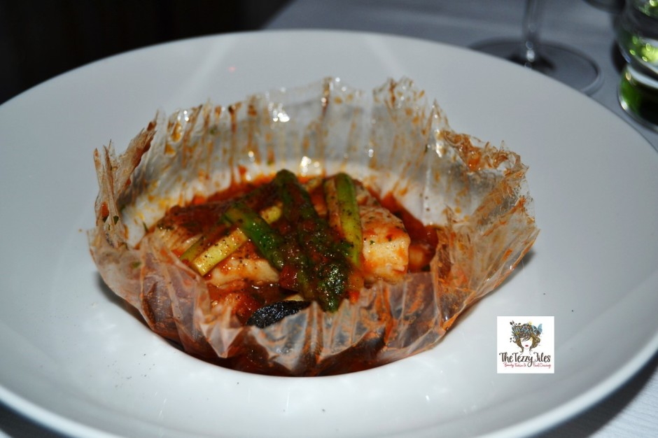 TRE Italian fine dining Dubai Nassima Hotel review (10)