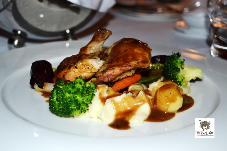 TRE Italian fine dining Dubai Nassima Hotel review (11)