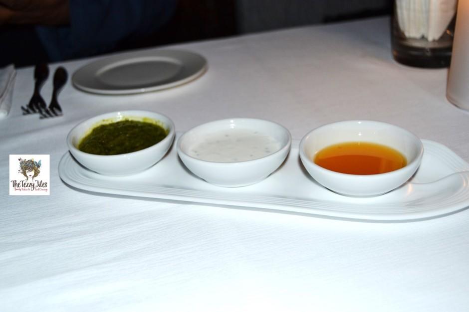 TRE Italian fine dining Dubai Nassima Hotel review (16)