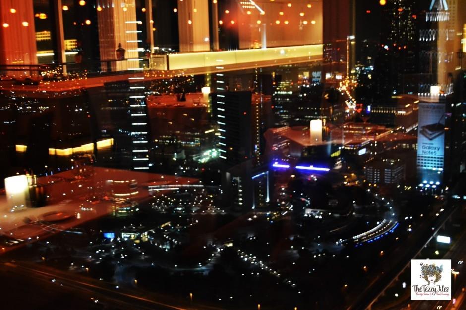 TRE Italian fine dining Dubai Nassima Hotel review (4)