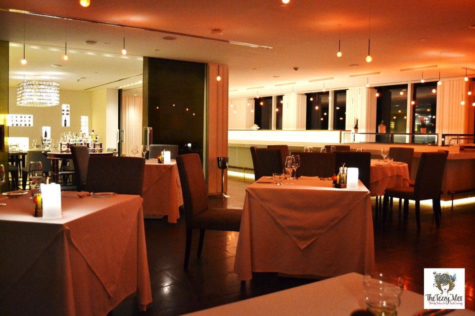TRE Italian fine dining Dubai Nassima Hotel review (5)