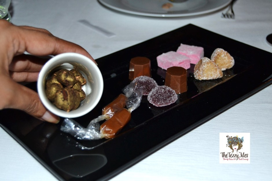 TRE Italian fine dining Dubai Nassima Hotel review (7)