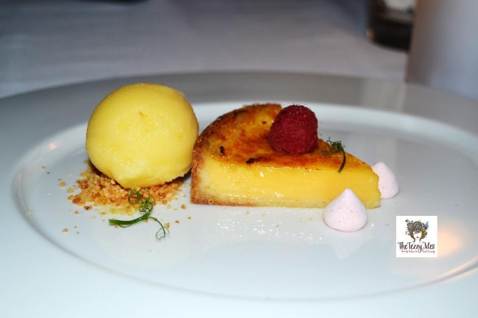 TRE Italian fine dining Dubai Nassima Hotel review (9)