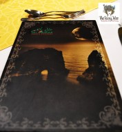 Tal Al Amar lebanese restaurant dubai review arabic authentic food (2)