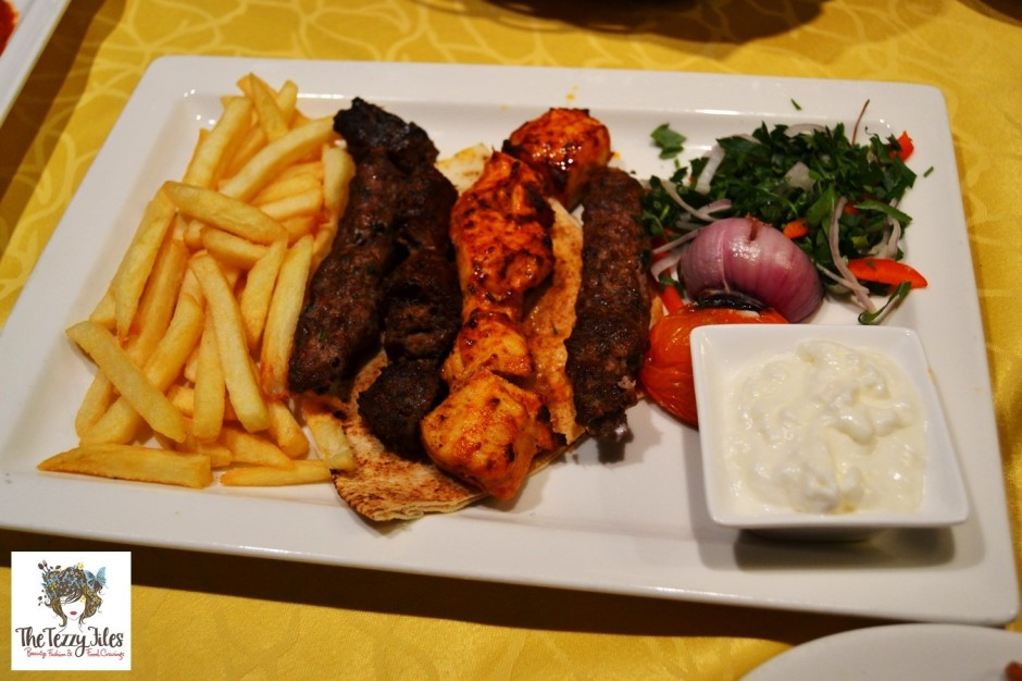 Tal Al Amar lebanese restaurant dubai review arabic authentic food (23)