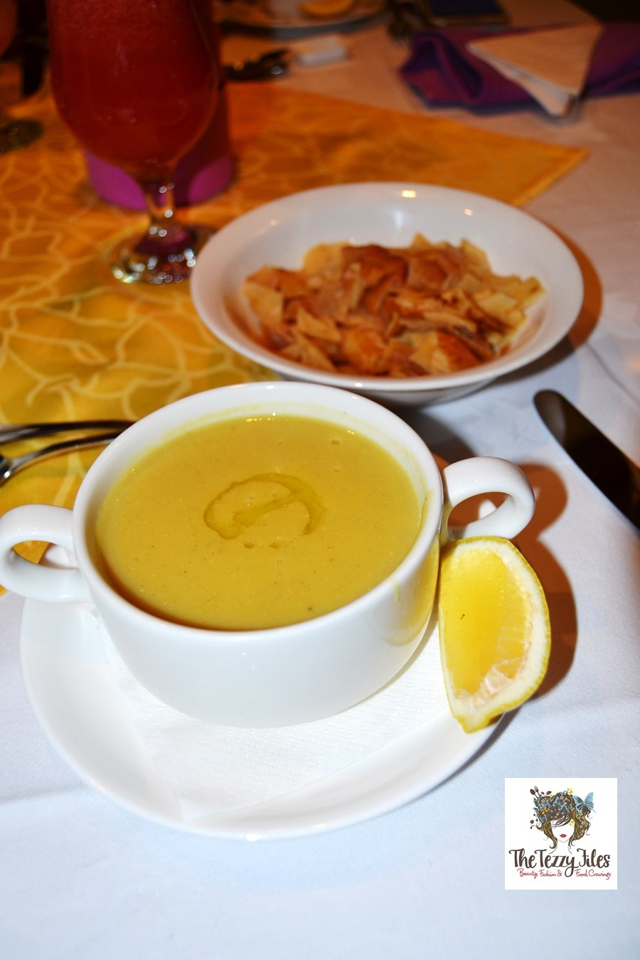 Tal Al Amar lebanese restaurant dubai review arabic authentic food (7)