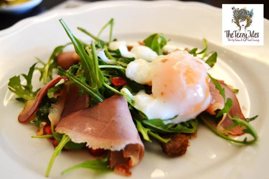 Brasserie Quartier St Regis Dubai business lunch review French fine dining (14)