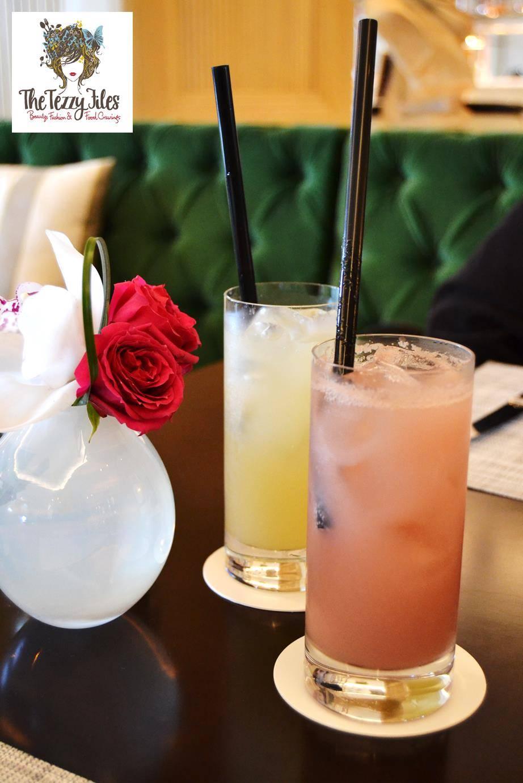 Brasserie Quartier St Regis Dubai business lunch review French fine dining (16)