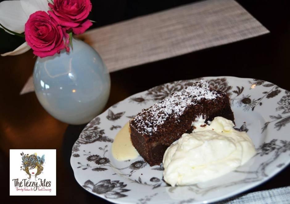 Brasserie Quartier St Regis Dubai business lunch review French fine dining (3)