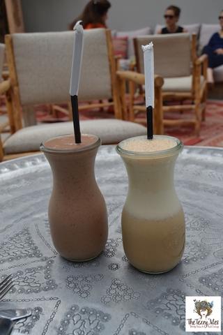 Comptoir 102 Jumeirah Beach Road food blog review breakfast menu (4)