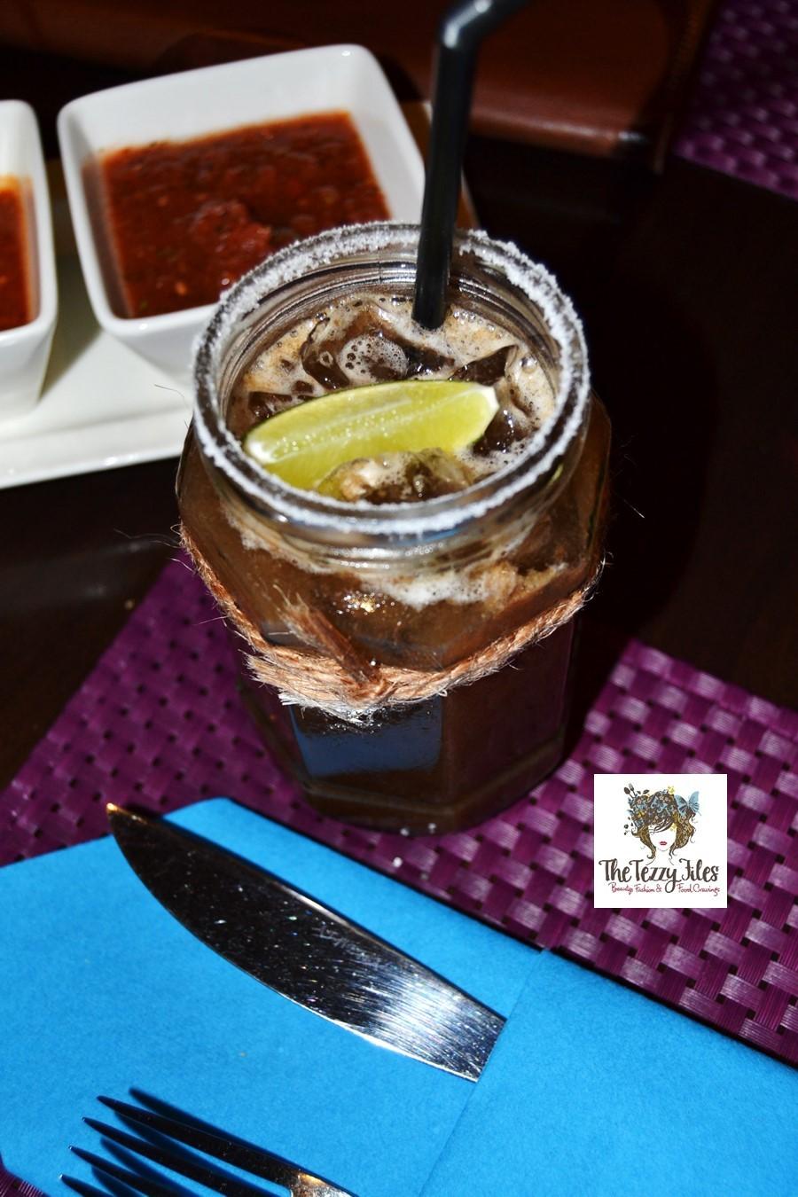 fuego contemporary mexicn restaurant souk al bahar dubai uae food blog review frida kalho guacamole recipe fine dining food blogger (22)