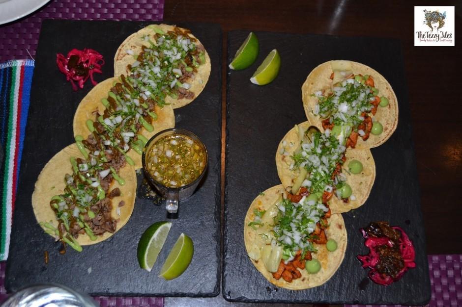 fuego contemporary mexicn restaurant souk al bahar dubai uae food blog review frida kalho guacamole recipe fine dining food blogger (5)