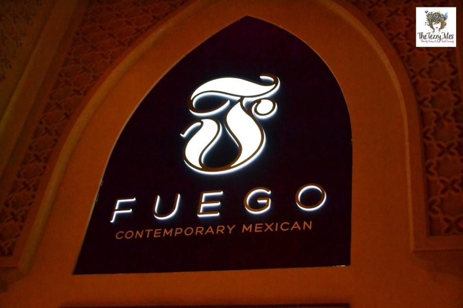 fuego contemporary mexicn restaurant souk al bahar dubai uae food blog review frida kalho guacamole recipe fine dining food blogger (7)
