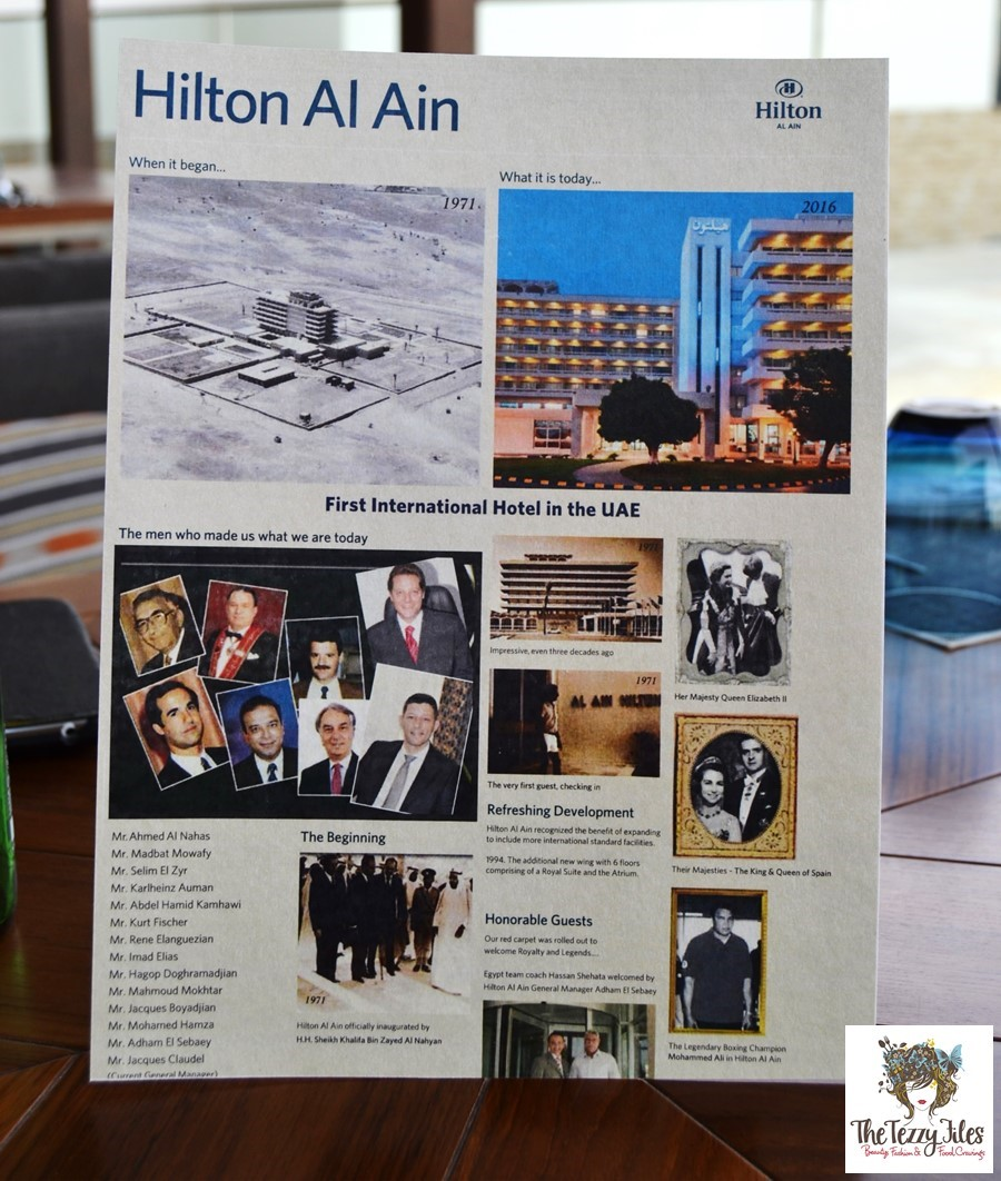 Hilton Al Ain staycation review The Tezzy Files travel lifestyle food blog UAE Dubai Sharjah Abu Dhabi (19)