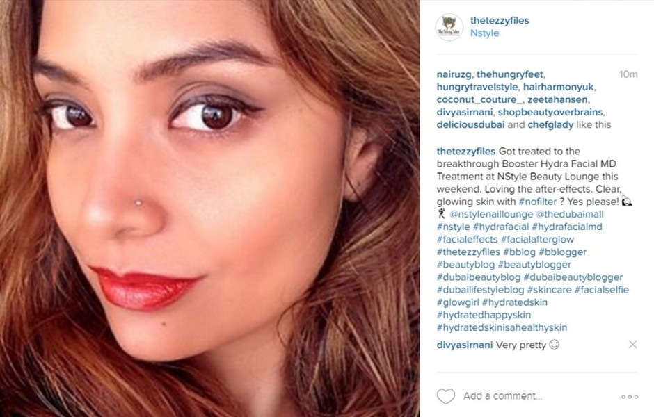 nstyle hydra facial md review the tezzy files beauty blog dubai.jpg
