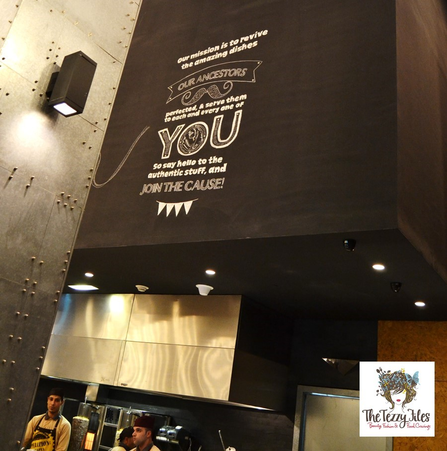 Operation Falafel review The Beach JBR Dubai food blogger the tezzy files (10)