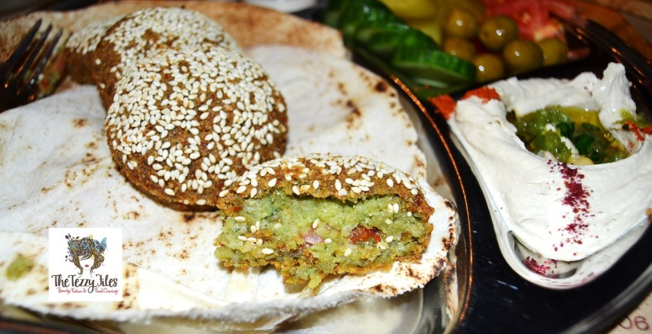 Operation Falafel review The Beach JBR Dubai food blogger the tezzy files (2)