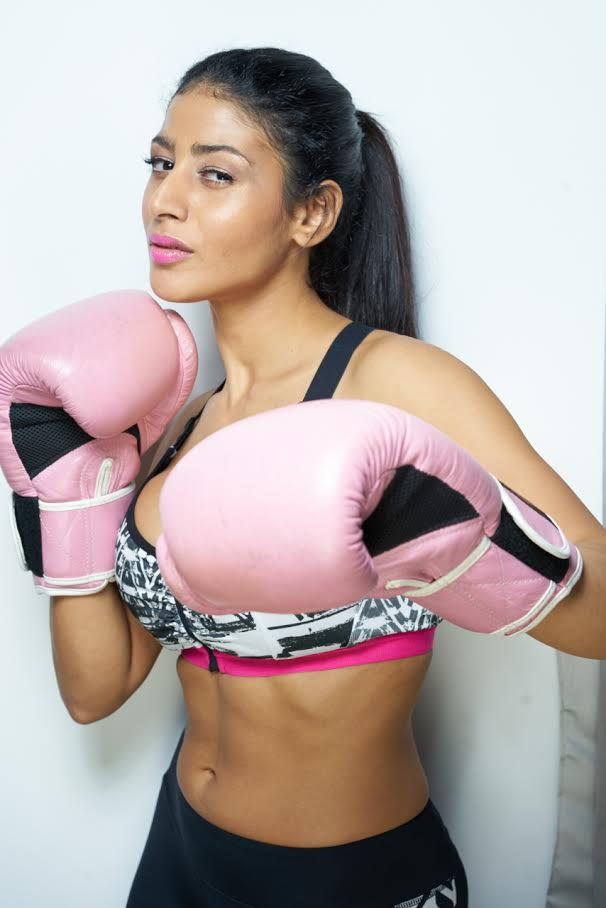 rania gamal interview health beauty fitness tips dubai uae the tezzy files blog