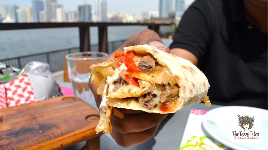 Zaroob Levant Street Food review by The Tezzy Files UAE food and lifestyle blogger al majaz sharjah (11)