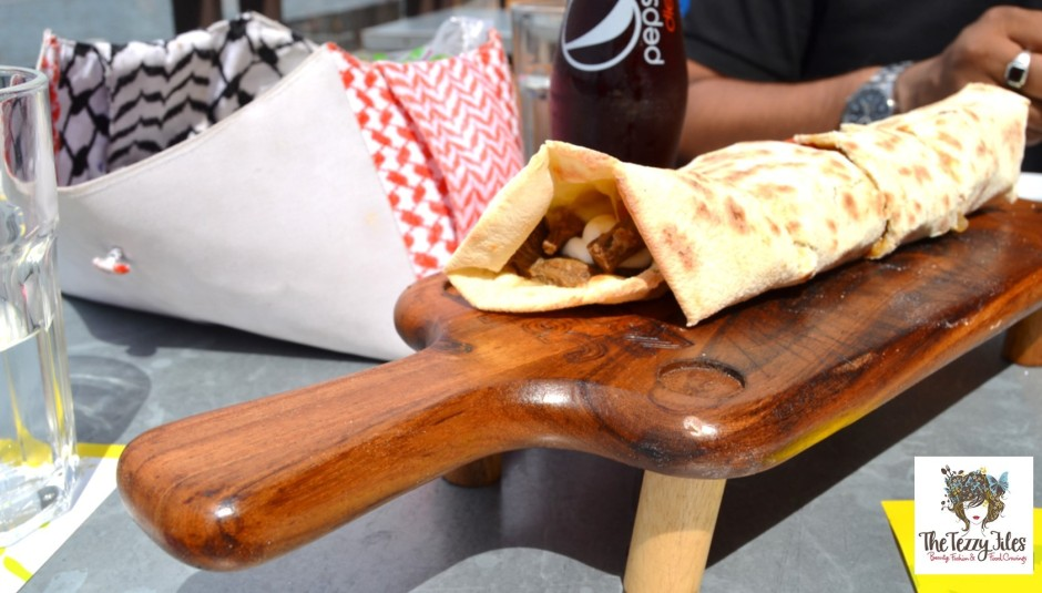 Zaroob Levant Street Food review by The Tezzy Files UAE food and lifestyle blogger al majaz sharjah (2)