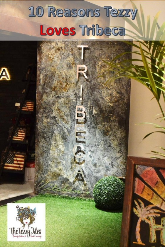 10 reasons Tezzy loves Tribeca Dubai
