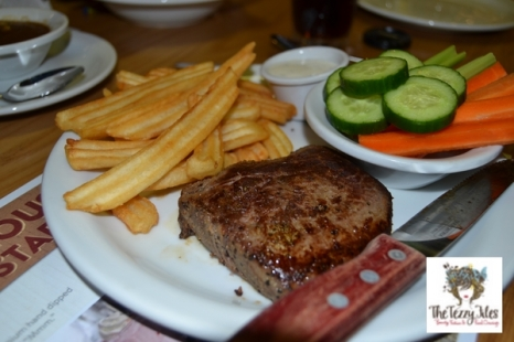 Denny's American diner 24 hours open in Dubai Al Ghurair Center reviewed by The Tezzy Files Dubai food and lifestyle blog UAE (10)