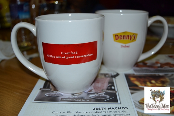 Denny's American diner 24 hours open in Dubai Al Ghurair Center reviewed by The Tezzy Files Dubai food and lifestyle blog UAE (23)