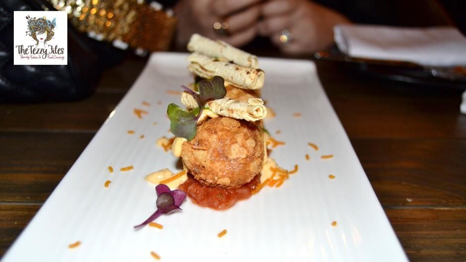 Farzi Cafe Dubai DubaiGetsFarzified food review on The Tezzy Files Dubai Food and Lifestyle blog Indian fine dining gastronomy (18)