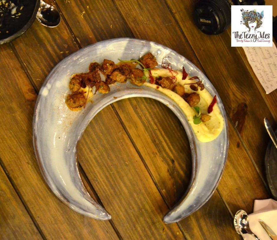 Farzi Cafe Dubai DubaiGetsFarzified food review on The Tezzy Files Dubai Food and Lifestyle blog Indian fine dining gastronomy (20)