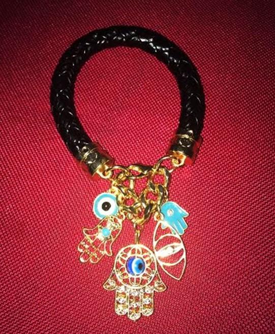 hamsa bracelet by eternity jewels win