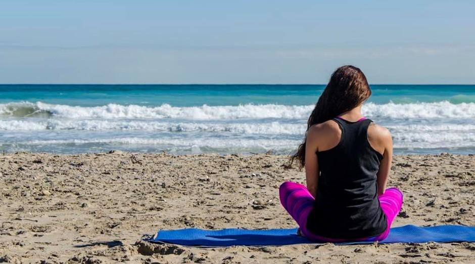 nouf yoga