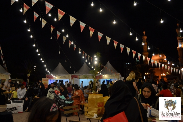 Sharjah Food Festival 2016 SFF16 Al Majaz Waterfront (19)