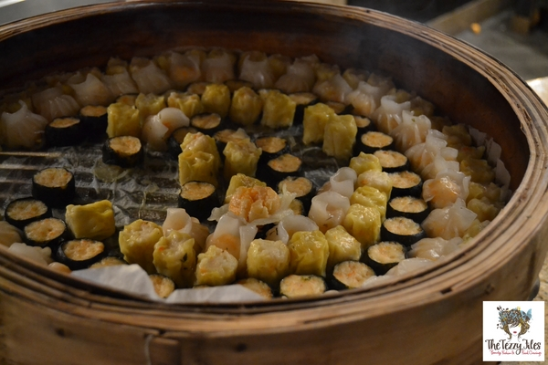Yalumba Brunch bubbly brunch review by the tezzy files Dubai food blogger Le Meridien Airport Road Garhoud Australian restaurant (13)