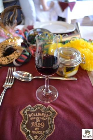 Yalumba Brunch bubbly brunch review by the tezzy files Dubai food blogger Le Meridien Airport Road Garhoud Australian restaurant (26)