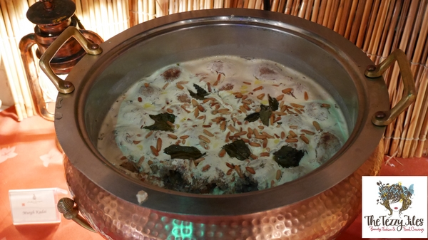 Al Khaimah Iftar at Arabian Courtyard and Spa Ramadan 2016 offer review by The Tezzy Files Dubai Food and Lifestyle Blogger (13)