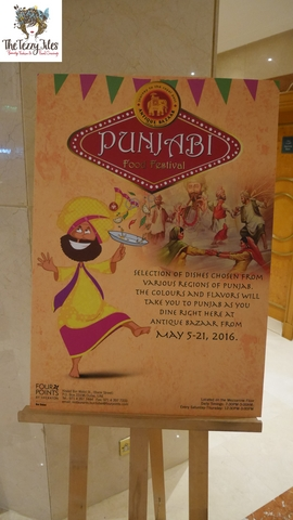 Antique Bazaar 4 points by Sheraton Bur Dubai review of the Punjabi food festival by The Tezzy Files UAE food and lifestyle blogger (45).JPG