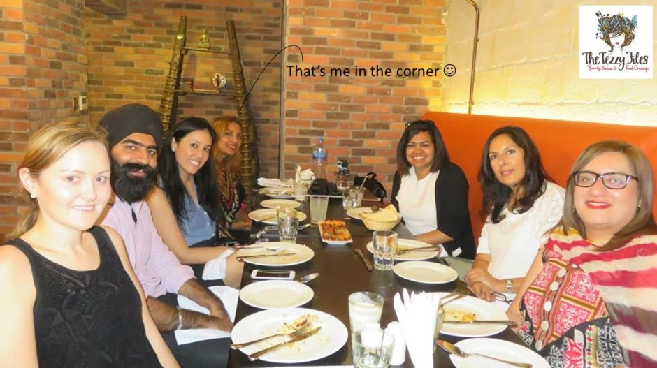 Chawla's 2 Bloggers Meet Up Food Review by The Tezzy Files Dubai Food Blog (1)