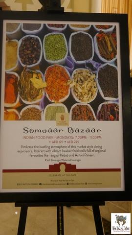 Chor Bazaar Somvaar Bazaar Movenpick Ibn Battuta Gate Review by The Tezzy Files Dubai Food and Lifestyle Blog UAE (2)