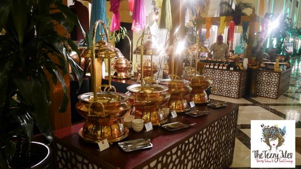 Chor Bazaar Somvaar Bazaar Movenpick Ibn Battuta Gate Review by The Tezzy Files Dubai Food and Lifestyle Blog UAE (36)