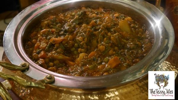 Chor Bazaar Somvaar Bazaar Movenpick Ibn Battuta Gate Review by The Tezzy Files Dubai Food and Lifestyle Blog UAE (40)