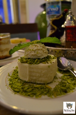 Grand Cafe Boulevard Dubai review by The Tezzy Files UAE food and lifestyle blogger Lebanese Levantine fine dining restaurant (34)