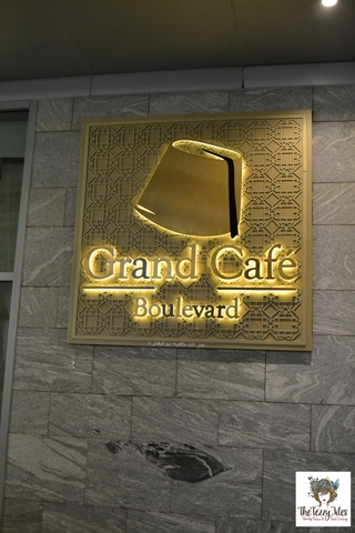 Grand Cafe Boulevard Dubai review by The Tezzy Files UAE food and lifestyle blogger Lebanese Levantine fine dining restaurant (39)