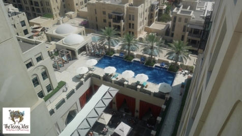 Manzil Downtown staycation hotel review by the tezzy files dubai lifestyle blog blogger (13)
