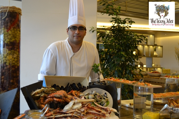 Sufra Hyatt Regency Dubai Friday Brunch review by The Tezzy Files Dubai Food and Lifestyle  Blogger (32)
