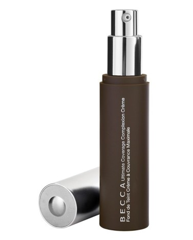 Ultimate Coverage Complexion Creme - AED 202