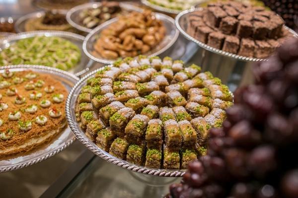 Warwick Iftar Ramadan 2016 (3)