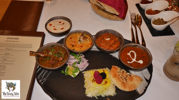 Ananta The Oberoi Indian Fine Dining Iftar review Ramadan 2016 by The Tezzy Files Dubai Food Blog UAE Lifestyle Blogger (17)