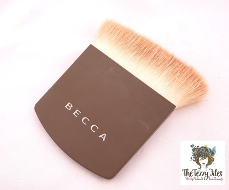 Becca The One Perfecting Brush Review (2)