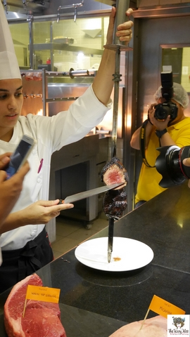 Chamas Churrascaria How to Grill like a Brazilian review by The Tezzy Files Dubai Food and Lifestyle Blogger UAE (41)