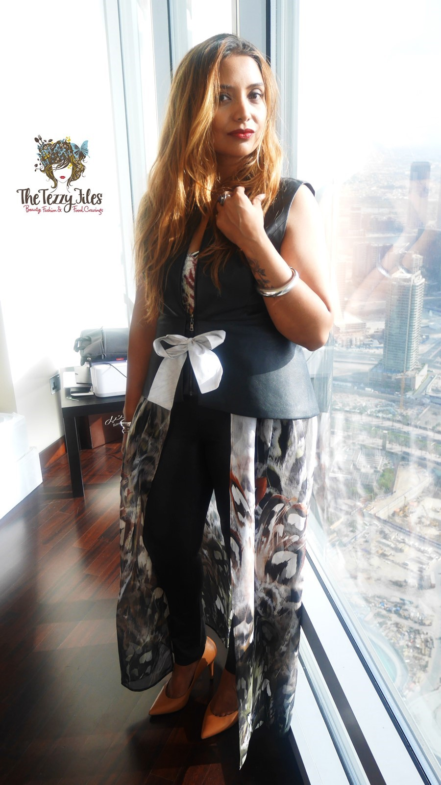 How to wear beachwear for a night out Dubai Fashion and Lifestyle Blog The Tezzy Files (10)